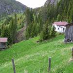 Bøleshagen