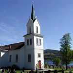 Olberg Kirke