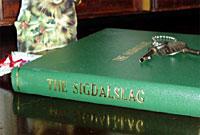 2005 Sigdalslag Book