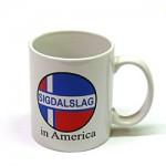 Sigdalslag Mug