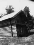 Smedsrud in 1932 - Krødsherad, Buskerud, Norge